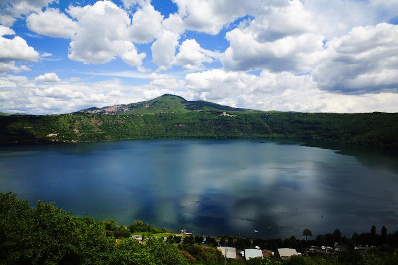 Lago Albano di @pacolinus
