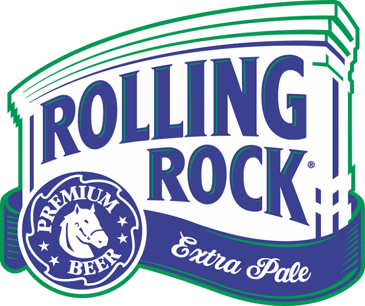 Logo of Rolling Rock