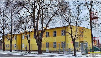Photo: Straż Graniczna w Terespolu