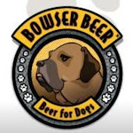 3 Busy Dogs Bowser Beer- Porky Pug Porter- Beer 4 Dogs