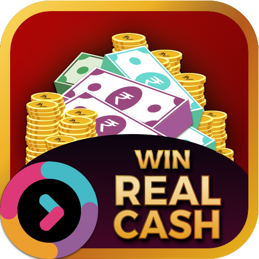 WinZO - Play & Win Free Cash
