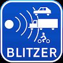 Radarwarner Gratis. Blitzer DE icon