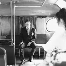 Wedding photographer Sergey Lisica (graywildfox). Photo of 07.05.2018