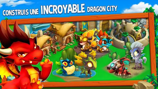 Dragon City fond d'écran 1