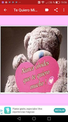 Te Quiero Mucho Mi Amor image | 20