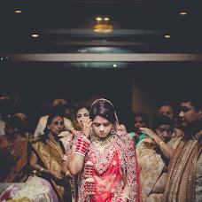 Wedding photographer Varun Sanjeevan (sanjeevan). Photo of 30.06.2015