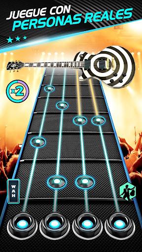 Guitar Band Battle  trampa 1