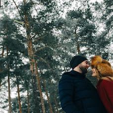 Wedding photographer Anna Agafonceva (AnnyOlegPhoto). Photo of 17.02.2016