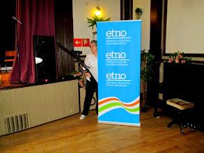 Photo: Pohjanmaan etnisten suhteiden neuvottelukunta - Österbottens delegation för etniska relationer.