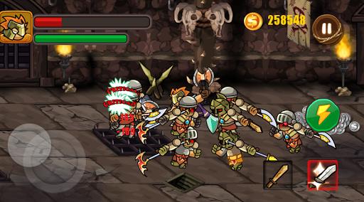 Infinite Upgrade Arena  screenshots 1