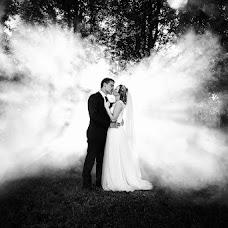 Wedding photographer Aleksey Panteleev (Panteleev83). Photo of 09.08.2016