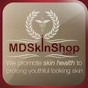 MD Skin Shop icon