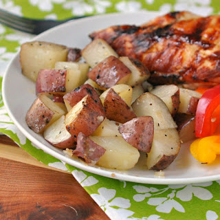 Montreal Seasoned New Potatoes