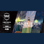 Samuel Adams Samuel Adams X Lamplighter Ales For Als Collab-Beacon Of Hops
