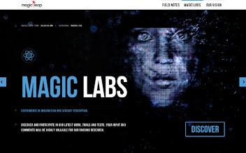 Photo: http://www.awwwards.com/web-design-awards/magic-leap