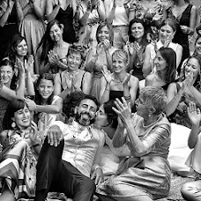 Wedding photographer Daniele Faverzani (faverzani). Photo of 13.12.2018