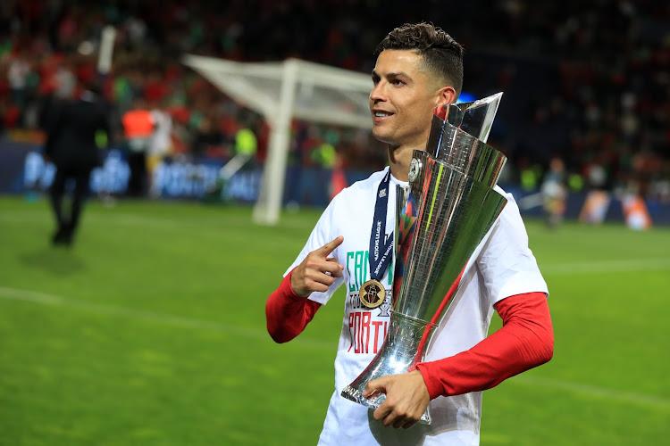 Cristiano Ronaldo op weg naar alweer een straf record... en ook Timmy Simons duikt op in de top-10