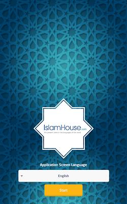 Islamhouse - screenshot