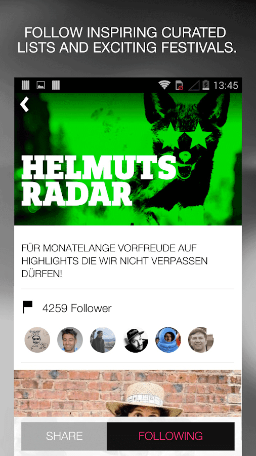 ASK HELMUT – best time out.- screenshot