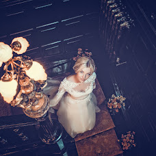 Wedding photographer Oleg Gnutov (Gnutov). Photo of 11.02.2015