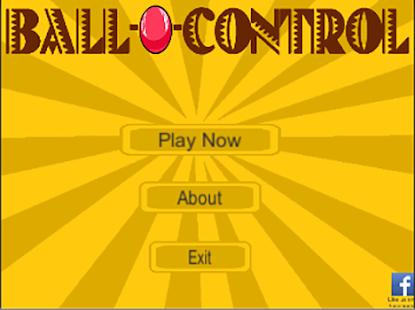 Ball O Control - náhled