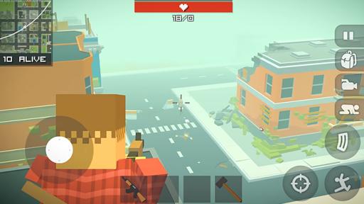 Battle Craft - best fps shooting games action war apkpoly screenshots 4