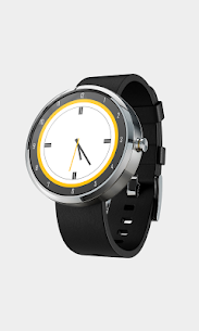 Sapphire Watch Face 3.0 Mod + Data for Android 2