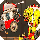 Earn Zombie to Die Racing