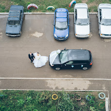 Wedding photographer Konstantin Alekseev (nautilusufa). Photo of 29.11.2016