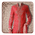 Sherwani Suit Photo Maker icon