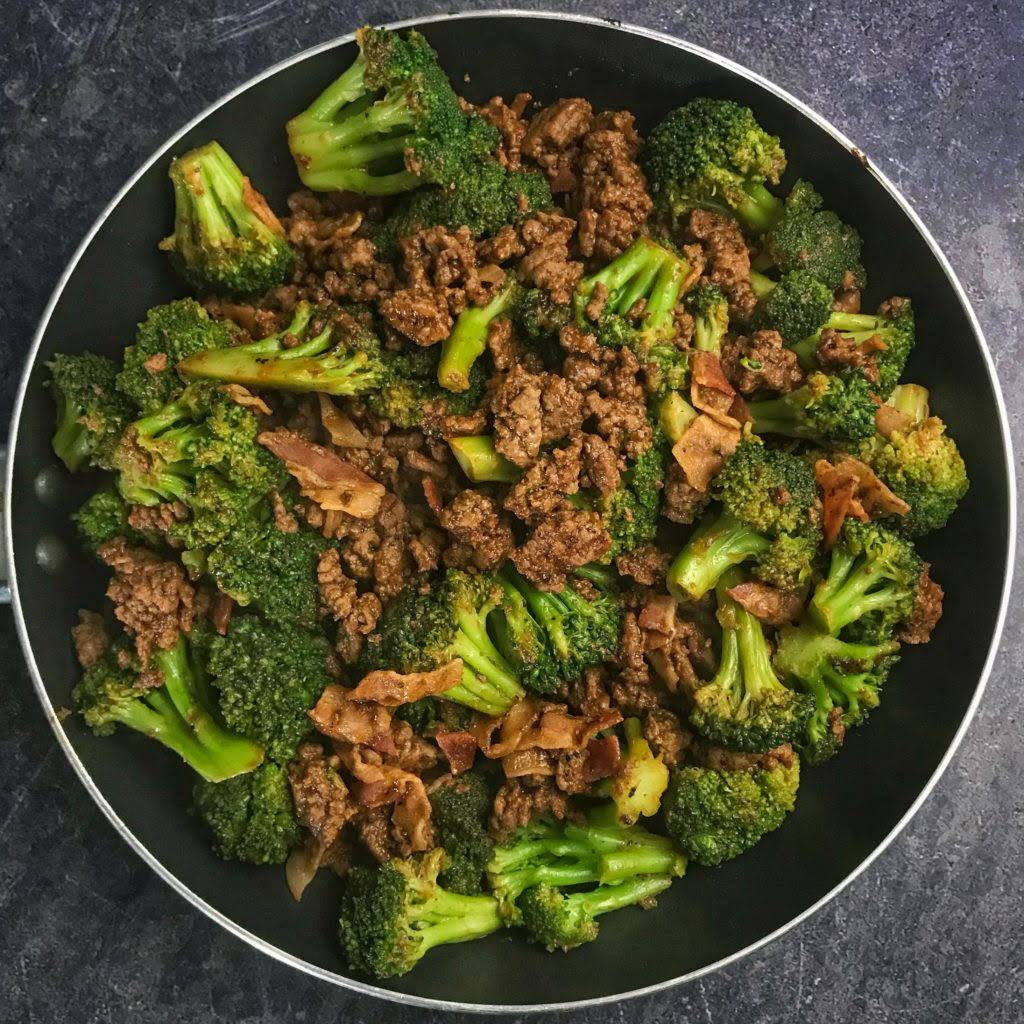 Ground Beef Recopes: 10 Best Ground Beef Broccoli Pasta Recipes
