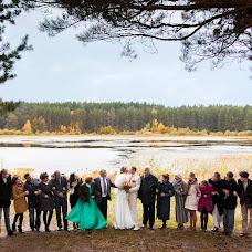 Wedding photographer Sergey Turanov (turfoto). Photo of 18.10.2014