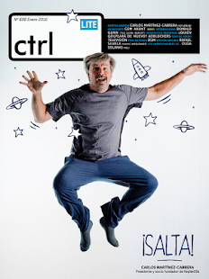 Ctrl LITE- screenshot thumbnail