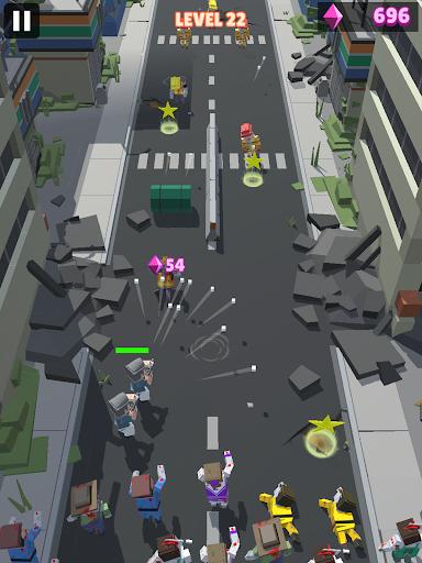 Z Rush screenshots 9