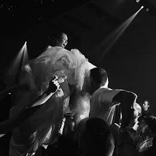 Wedding photographer Lev Sluckiy (leva123). Photo of 10.10.2018
