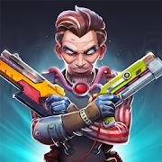 Clone Evolution: RPG Battle-Future Fight Fantasy icon