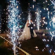 Wedding photographer Anna Kolmakova (anutakolmakova). Photo of 30.09.2017