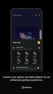 Download OnePlus Game Space For PC Windows and Mac apk screenshot 3