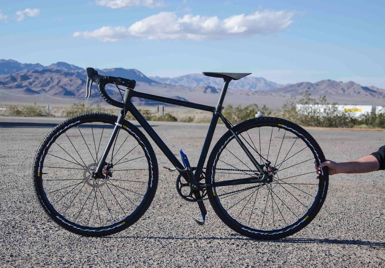 3D-печатный велосипед Sculpteo прошел 1000 км