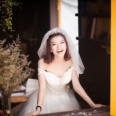 Wedding photographer Linh Pham (LinhPham). Photo of 25.07.2016