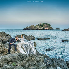 Wedding photographer Gisella Lauria (lauria). Photo of 19.09.2017
