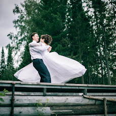 Wedding photographer Aleksandr Baranec (Baranec). Photo of 22.11.2015