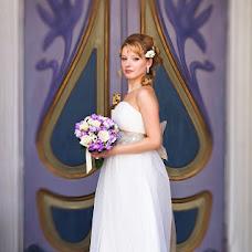 Wedding photographer Viktoriya Rozivika (Rozivika). Photo of 24.04.2013