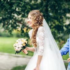 Wedding photographer Yuliya Fedosova (FedosovaUlia). Photo of 11.09.2017