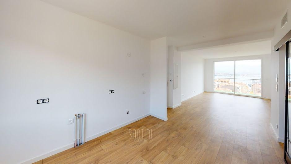 Vente appartement 3 pièces 75 m² à Ajaccio (20090), 350 000 €