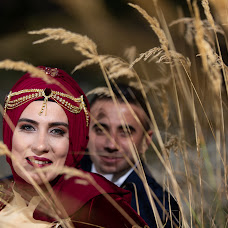 Düğün fotoğrafçısı Yasin Kiratli (kiratliyasin). 24.08.2018 fotoları