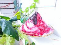 慕淳日式刨冰