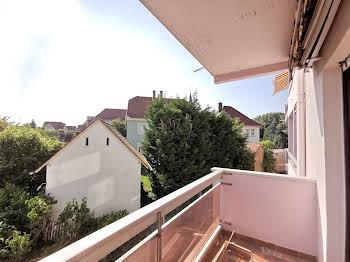 Appartement 3 pièces 70,3 m2