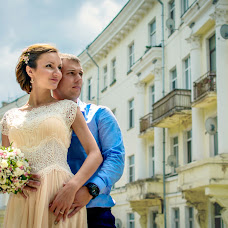 Wedding photographer Vitaliy Mizhenin (Latev). Photo of 08.12.2015