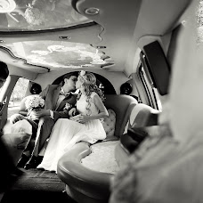 Wedding photographer Diana Validova (Artemis). Photo of 17.07.2014
